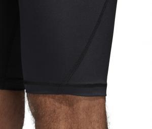 Sous-Short Compression adidas Alphaskin Noir