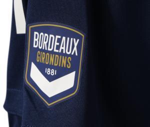 Short Entraînement Bordeaux Bleu