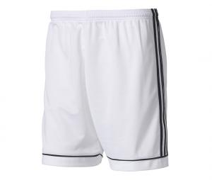 Short adidas Squadra Blanc Junior