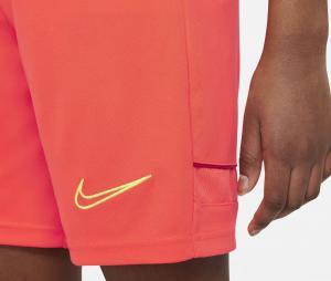 Short Nike Academy 21 Orange Junior