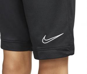 Short Nike Academy Noir Junior