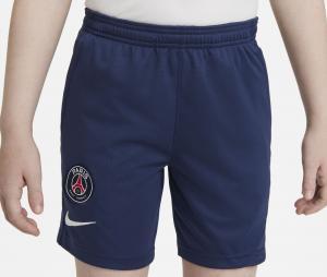 Short PSG Academy Pro Bleu Junior