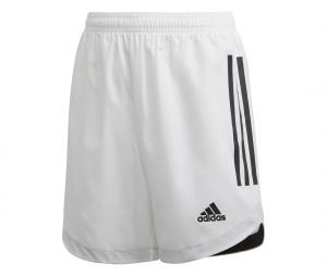 Short adidas Condivo 20 Blanc Junior
