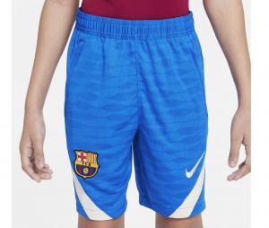 Short Entraînement Barça Strike Bleu Junior