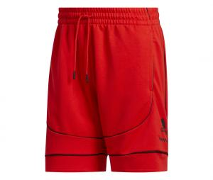 Short adidas Donovan Mitchell Cross Up 365 Rouge