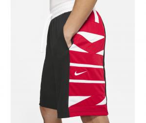 Short Nike Basketball Starting 5 Noir