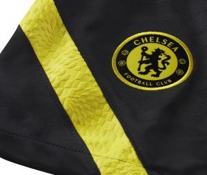 Short Entraînement Chelsea Strike Noir