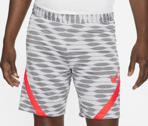 Short Nike Strike 21 Blanc/Gris