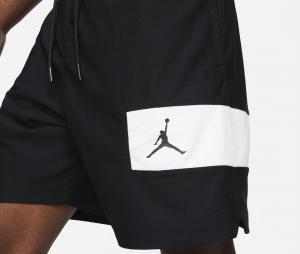 Short Air Jordan Noir