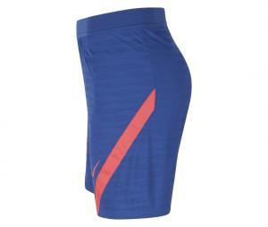 Short Barça VaporKnit Strike Bleu