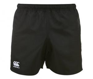 Short Canterbury Advantage Match Pro Noir