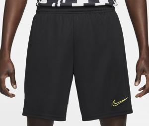 Short Nike Academy 21 Noir
