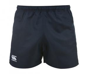 Short Canterbury Advantage Match Pro Bleu