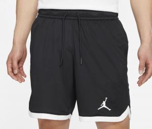Short Jordan Air Knit Noir