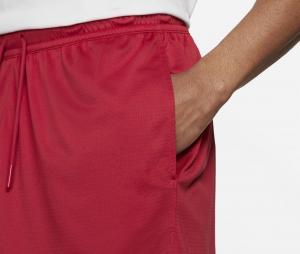 Short Jordan Air Knit Rouge