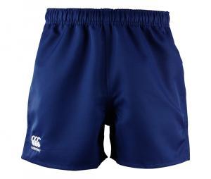 Short rugby Canterbury Base bleu