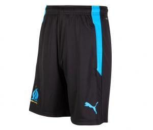 Pantalón corto de Entrenamiento OM Negro