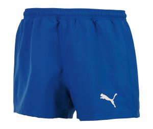 Short sans poches Puma Speed Rugby bleu