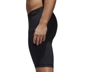 Sous-short adidas Alphaskin Noir