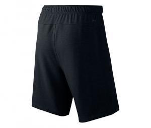 Short Nike Dri-Fit Training Fleece 8 Noir