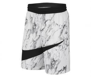 Short Nike Blanc/Noir