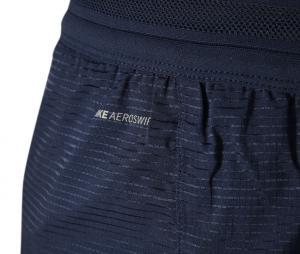 Short Running Nike AeroSwift Bleu