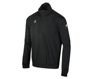 Training Top Le Coq Sportif Noir