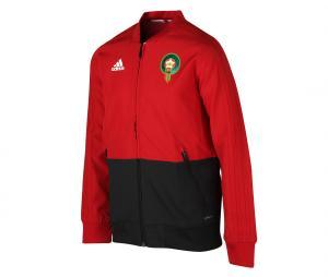 Veste Présentation Maroc Rouge Junior
