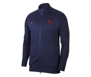 Veste France Strike Anthem Bleu