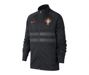 Veste Portugal I96 Anthem Noir Junior