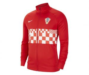 Veste Croatie I96 Anthem Rouge