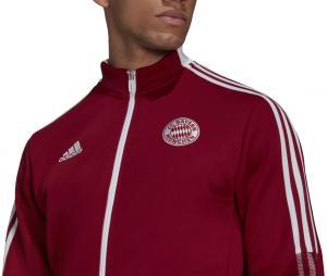 Veste Bayern Munich Anthem Rouge