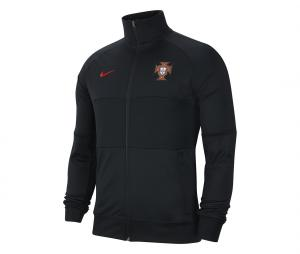 Veste Portugal I96 Anthem Noir