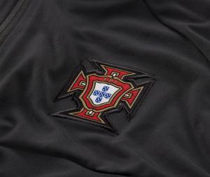 Veste Portugal I96 Anthem Noir