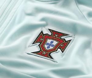 Veste Portugal I96 Anthem Bleu