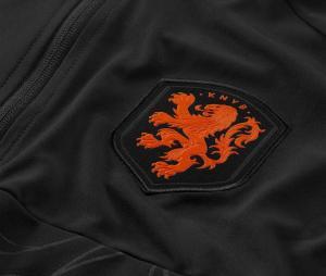 Veste Pays Bas I96 Anthem Noir