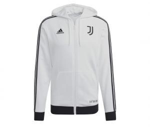 Veste Juventus  3 Stripes Blanc