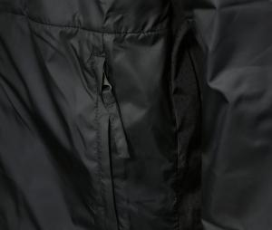 Veste Nike Repel Academy All Weather Fan Noir Junior