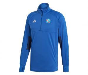 Training Top RC Strasbourg Bleu