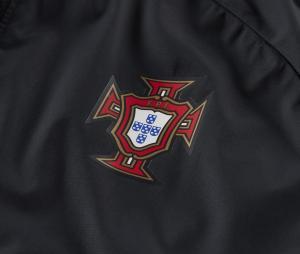 Veste à capuche Portugal Noir