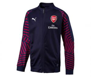 Veste Arsenal Stadium Bleu Junior