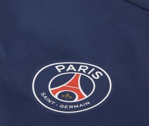 Veste à capuche PSG AWF Lite Bleu