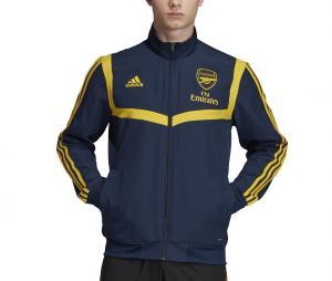 Veste Présentation Arsenal Ultimate Bleu
