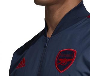 Veste Arsenal Anthem Bleu