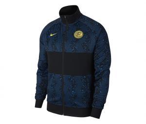 Veste Inter Milan I96 Anthem Bleu