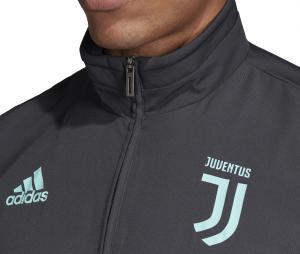 Veste Présentation Juventus Ultimate Gris