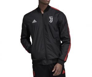 Veste Juventus Anthem Noir