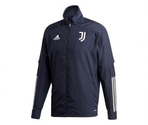 Veste Présentation Juventus Bleu