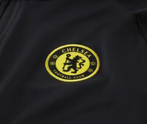 Veste Chelsea Strike Noir