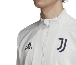 Veste Entraînement Juventus Blanc